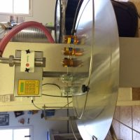 SWIENTY  Honey bottling machine